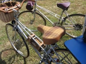 Custom Seat Cover, Bag & Basket Liner