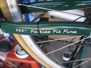 FFF Fatties Fit Fine