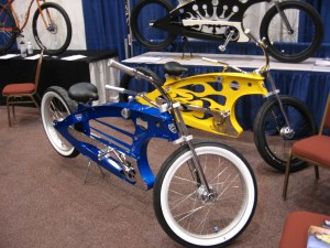 Low riders