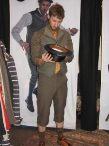 B. Spoke Tailor model