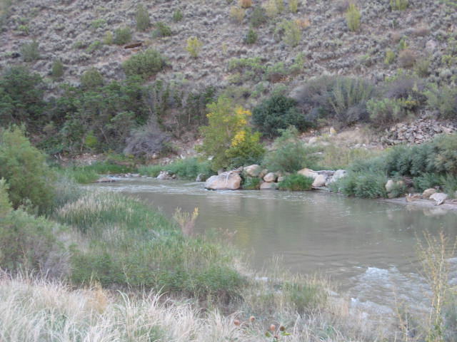 Plateau Creek