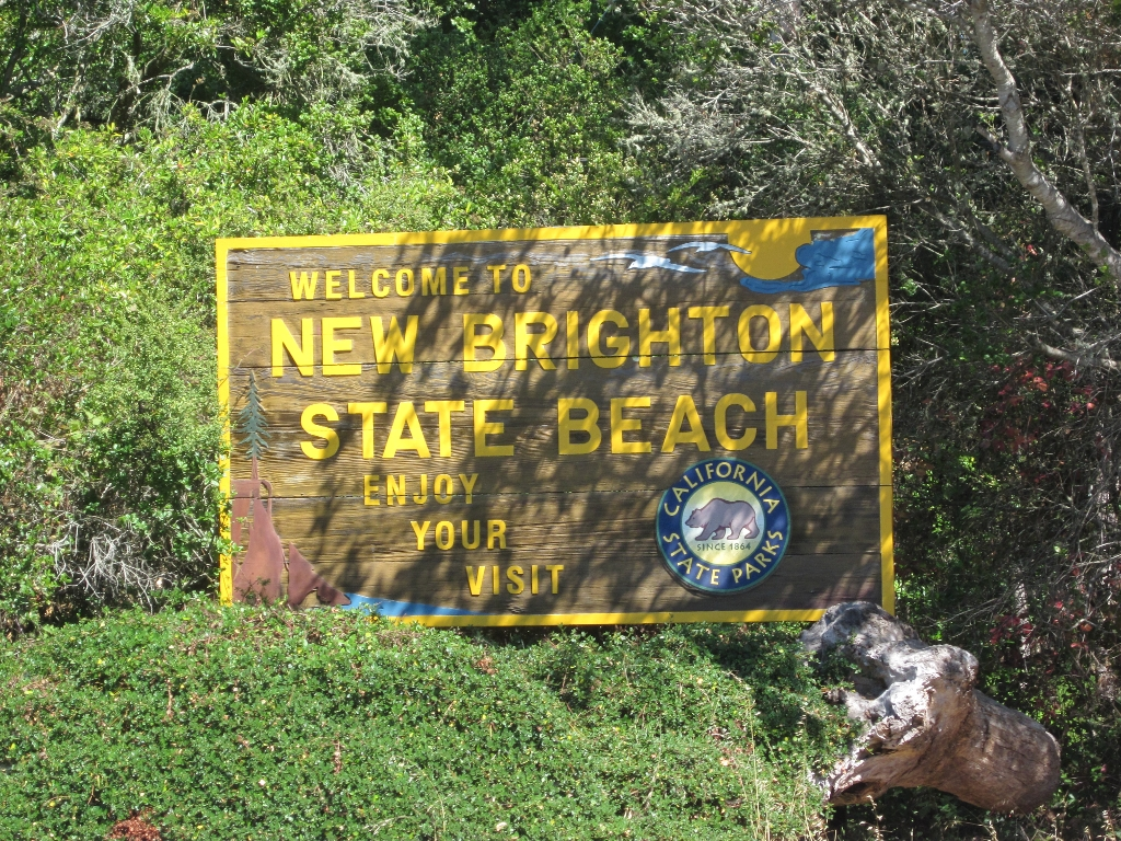 New Brighton State Beach Enjoy Your Stay