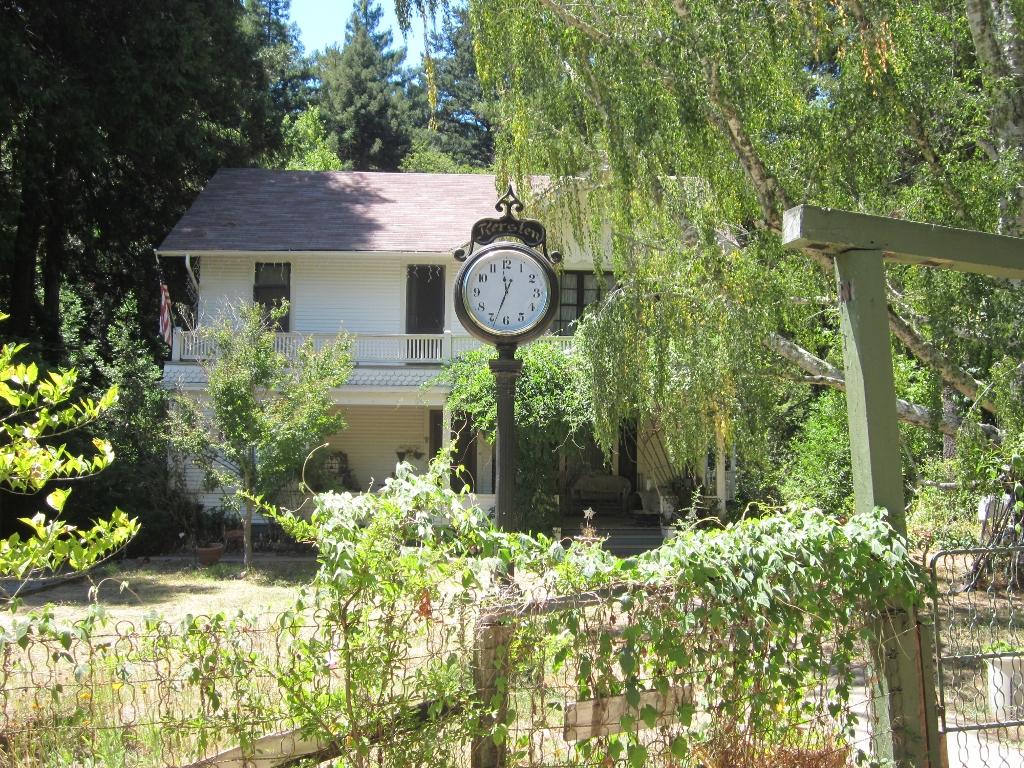 Kersten House
